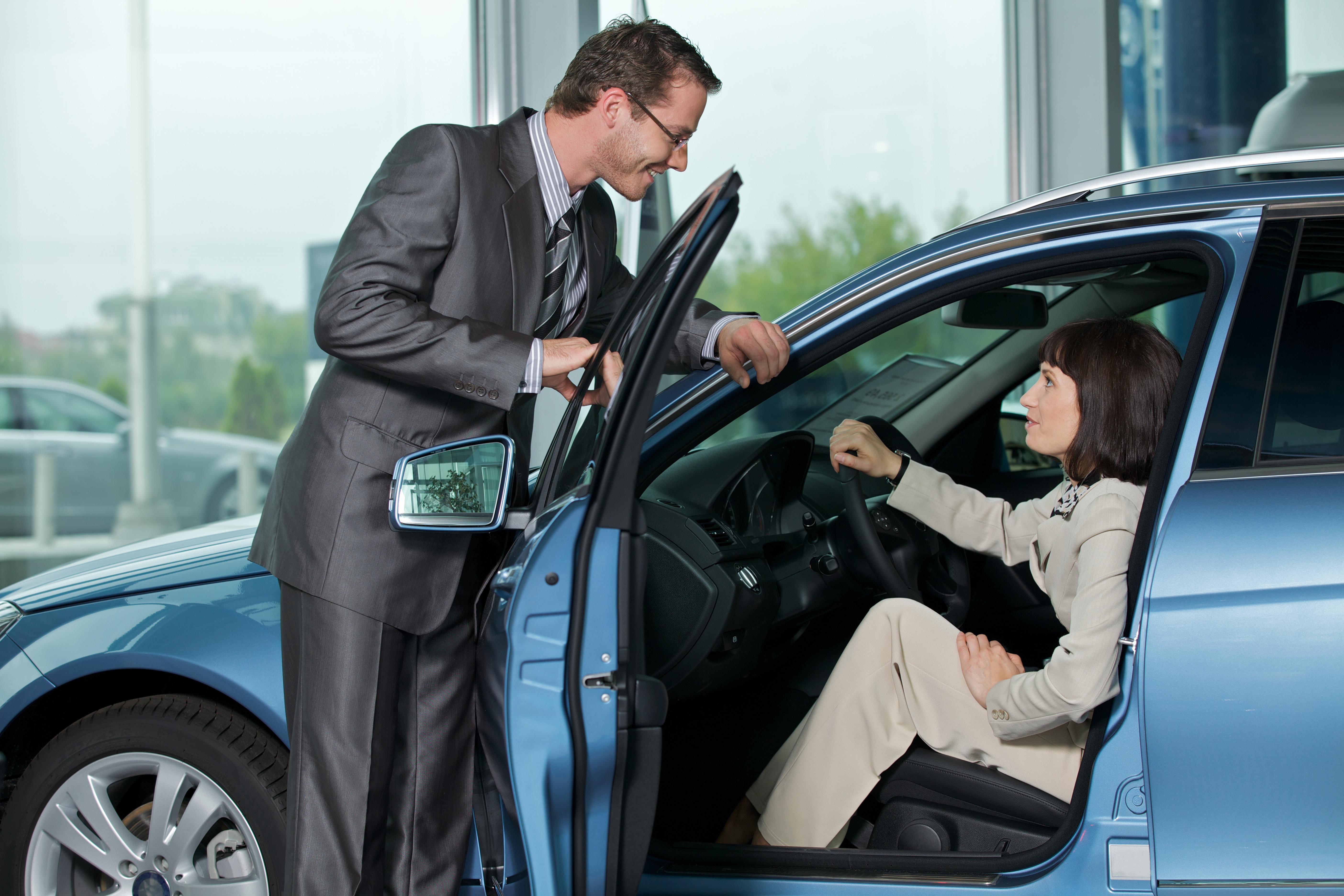 Financement voiture avec LLD