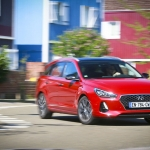 Hyundai i30 SW 1.6 CRDi 136 ch (diesel rechargeable)