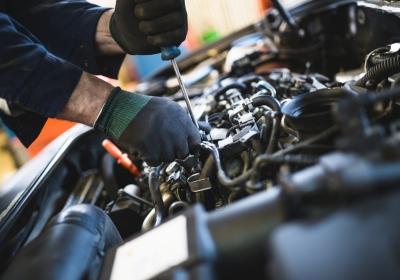 apprendre mecanique automobile