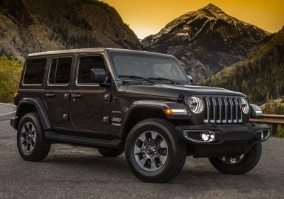 jeep wrnagler