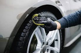 tout savoir sur un pneu de voiture