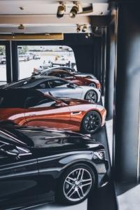 location voiture de sport